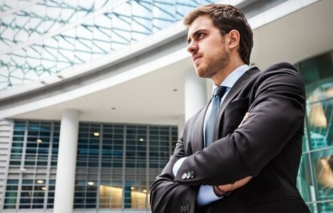 5 Questions to Determine If You're Ready to Be an Entrepreneur | Finance | Scoop.it