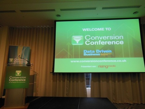 7 Drivers of Motivation – Conversion Conference Keynote | Sophia's Studio | Scoop.it