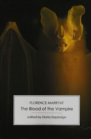 Taliesin meets the vampires: Classic Literature: Blood of the Vampire | biracial literature | Scoop.it