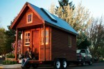 Small Space Living: Tiny House Trend Grows Bigger | ENG 654 | Scoop.it