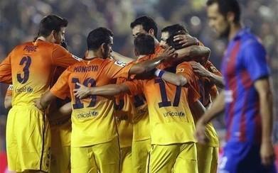 El Barça iguala el mejor arranque de la historia de la Liga | barca | SPORT.es | FCBarcelona | Scoop.it