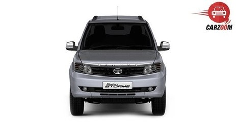 Tata Safari Storme facelift - Image Gallery | Boot Space, Dashboard, Interiors and Exteriors View - carzoom.in | Cars | Mobiles | Coupons | Travel | IPL | Scoop.it