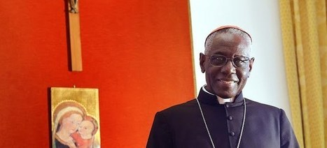 """Catholic Cardinal Robert Sarah – """"The West, Decadent, Without Children, Without Families, Will Disappear, Submerged & Eliminated…"""" 