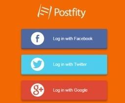 Utiliser Facebook différemment grace à ces 6 astuces| geekaison | Applications du Net | Scoop.it