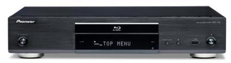 Test du Pioneer BDP-450 sur What Hi-Fi | Home Theater Passion | Scoop.it