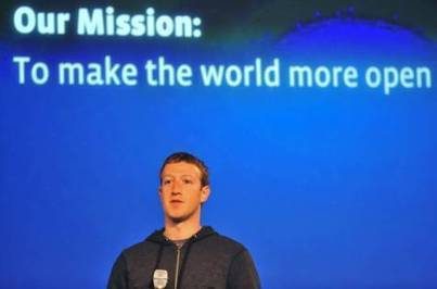 Facebook facelift to give News Feed a personal touch | Middle East Business News | Scoop.it