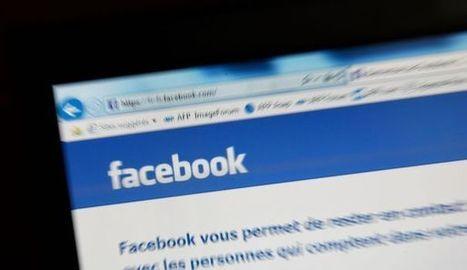 Facebook veut collaborer davantage avec les médias | Mon Community Management | Scoop.it
