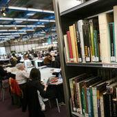 Les horaires des bibliothèques en débat (Le Monde) | *Actualités numériques et sciences de l'information | Scoop.it
