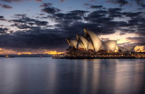 82 iconic world landmarks to visit   Sustain Our Earth   Scoop.it
