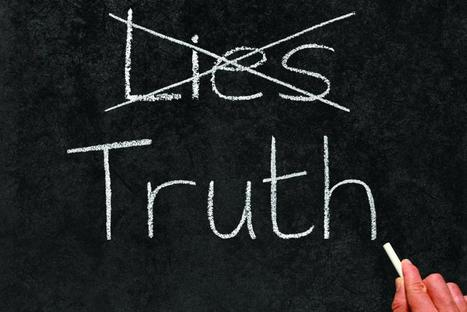 Seven Most Interesting Lies from Bad Church Statistics | interlinc | Scoop.it