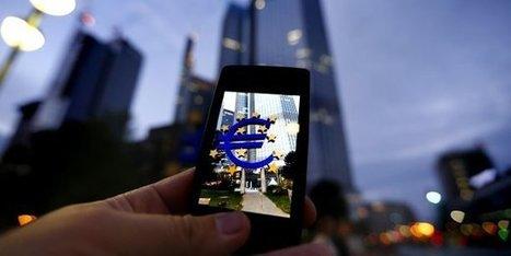 Le numéro de mobile remplacera l'Iban bancaire en Europe en 2018 | Médias sociaux et tourisme | Scoop.it