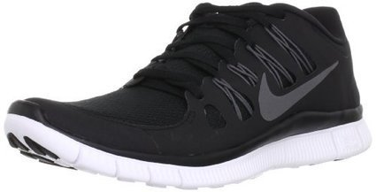2a5a40311 Nike Free 5.0+ Mens Running Shoes 579959-002 Black 11 M US