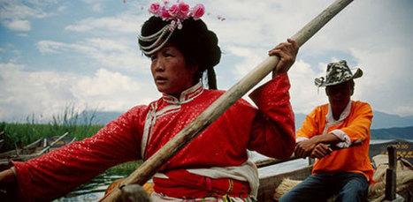 Etnias Mosuo y Zapoteca, dicen se la pasan mejor con el matriarcado. | estaba escrito | Scoop.it