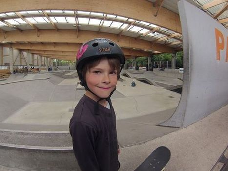 Championnats de France de skateboard - 1jour1actu | Olisoca40 | Scoop.it