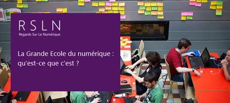 Microsoft France | Vivre le numérique | Scoop.it