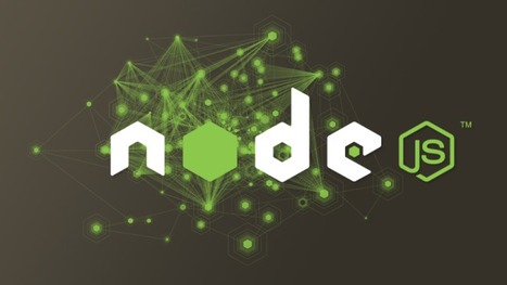It's Time To Bet Big On Node.js | Code it | Scoop.it