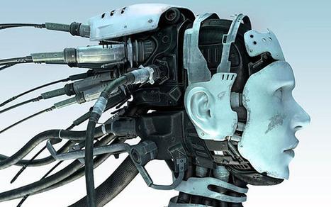 Wallpaper cyborg | Paraliteraturas + Pessoa, Borges e Lovecraft | Scoop.it