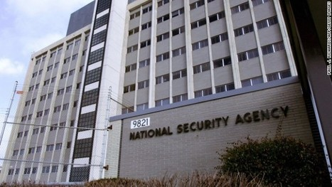 NSA admits 'mistakes' amid criticism after audit shows it broke privacy rules | Wired State -- the new networked powers-that-be | Scoop.it