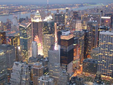 New York réinvente l'art de vivre urbain | New York et Paris - Capitales. | Scoop.it