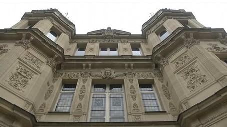 REPORTAGE : Appel aux dons pour le Domaine de Monte-Cristo - | Le Pays des Impressionnistes: l'actu pour les pros ! | Scoop.it