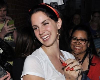 Lana Del Rey Says Her Boyfriend Inspired Bizarre 'Cola' Lyric - PopCrush | Lana Del Rey - Lizzy Grant | Scoop.it