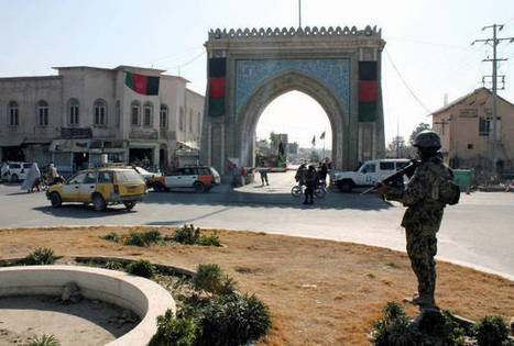 'Five UAE officials among 57 killed in Afghanistan bombings' @investorseurope | Humanitarian & Cultural Causes in Africa | Scoop.it