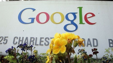 What Google has to gain by adopting the Alphabet | Web 2.0 journalism | Scoop.it