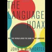 Does Language Shape Thought? - American Spectator   World Englishes   Scoop.it