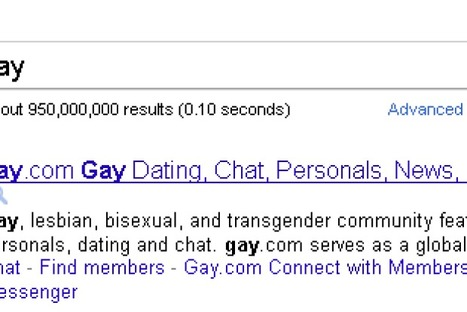 Google adds rainbow to search bar for gay pride month | This Gives Me Hope | Scoop.it