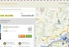 Une plateforme pour réserver des hôtels en fonction des avis de ses amis - HelloBiz | Médias sociaux et tourisme | Scoop.it