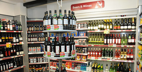 Minimum alcohol pricing is key to stop 'stupid' supermarket prices – do you agree? | Independent Retail News | Scoop.it