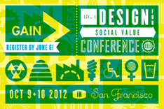 """Designed to Move"" launched by AFH, Nike, et al | Public Interest Design | branding | Scoop.it"