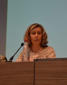 Mme Hélène Conway-Mouret. Discours de clôture des travaux de l'AFE. | Français à l'étranger : des élus, un ministère | Scoop.it