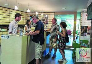 L'office de tourisme de Najac s'engage | L'info tourisme en Aveyron | Scoop.it