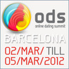 The Online Dating Summit - Barcelona 2-5 March 2012