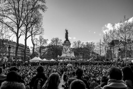 Nuit Debout | Another World Now! | Scoop.it