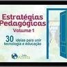 Uso pedagógico das novas tecnologias digitais (TDIC)
