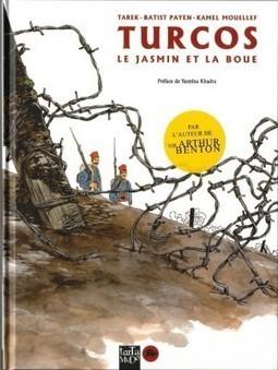 Turcos – Éditions Tartamudo   Bande dessinée et illustrations   Scoop.it