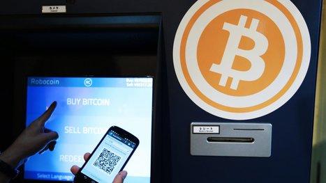 Le bitcoin sous pression | patrimoine bourgogne | Scoop.it