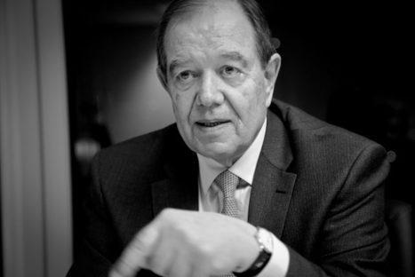 Patrick Ollier : «Il faut une nouvelle loi qui renforce la Métropole»   Le Grand Paris sous toutes les coutures   Scoop.it