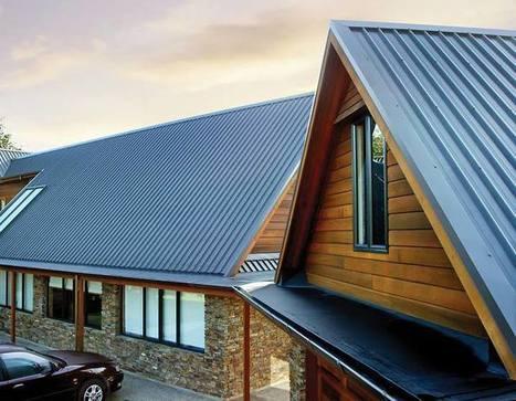 Roof Installation Scoop It