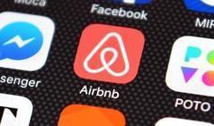Airbnb is about to lose £325m in London bookings | The Property Voice | Scoop.it