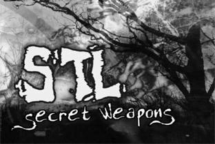 STL unveils Secret Weapons | DJing | Scoop.it