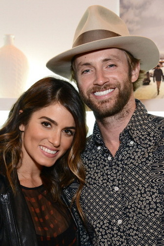American Idol Alum Paul McDonald and Nikki Reed Getting Divorced | Music News, Social Media, Technology | Scoop.it