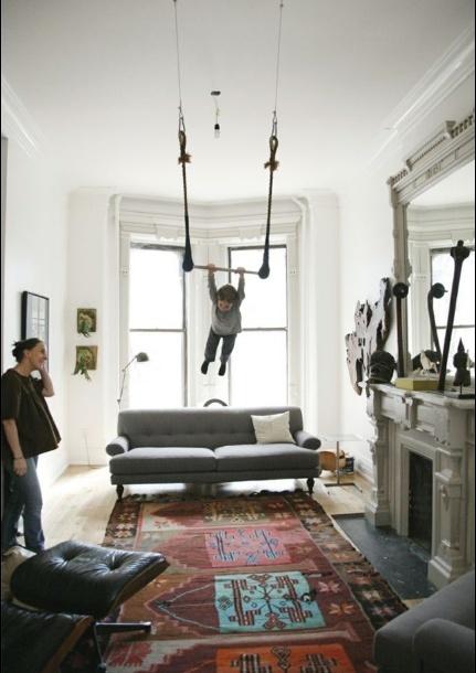 "Interior Design for Modern Kids | Alexanian Carpet & Flooring - ""The World at Your Feet"" www.alexanian.com | Scoop.it"