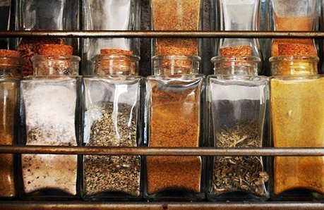Quick Guide to Every Herb and Spice in the Cupboard | The Butter | Scoop.it