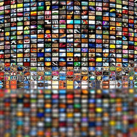Quoi de neuf dans le Transmedia ?   TV, new medias and marketing   Scoop.it