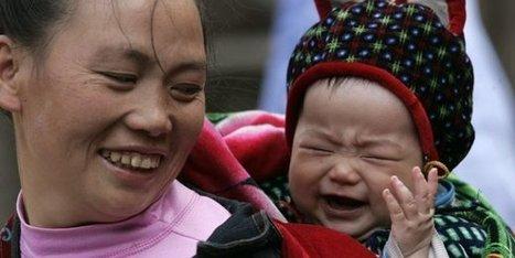 Chine : un record de naissances... insuffisant | Planete DDurable | Scoop.it