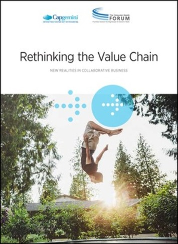 Rethinking the Value Chain in an era of #digital, #social, #AI and #IoT via @capgemini | Digital Transformation of Businesses | Scoop.it