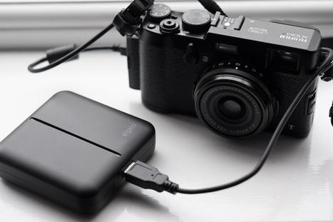 Using the X100T with Elgato Smart Power | Fujifilm X | Scoop.it